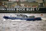 WS09 - Polizei Hamburg - WS 09 (a.D.)