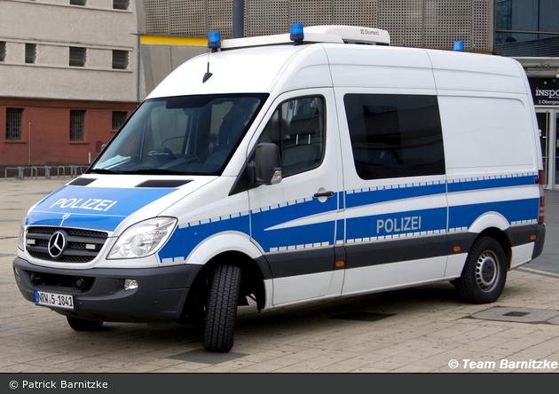 NRW5-1841 - MB Sprinter 316 CDI - leBefKw