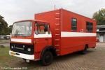 Assen - Brandweer - ELW3 - 800 (a.D.)