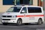 Krankentransport Pochanke - KTW (B-RP 9255)