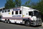 Canberra - Australian Federal Police - ELW