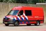 Hilversum - Brandweer - MZF-QRT - 09-9474