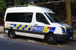 Auckland City - New Zealand Police - HGruKw