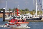 Seenotrettungsboot PETER HABIG