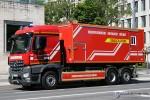 Florian Werk Hoechst - WLF (F-WF 1663)