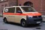 Krankentransport Ambulancia - KTW