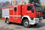 Warszawa - PSP - GW-HöRG - 307W71