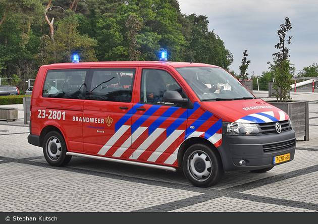 Peel en Maas - Brandweer - MTW - 23-2801
