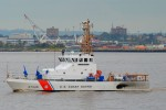 Boston - US Coast Guard - Küstenstreifenboot WPB-87346