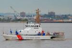 Boston - US Coast Guard - Küstenstreifenboot WPB-87346