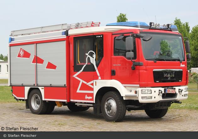 Mercedes Vito  Ambulance