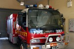 Ayers Rock Resort - Northern Territory Fire & Rescue Service - HLF