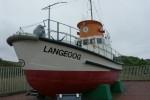 Motorrettungsboot LANGEOOG (a.D.)