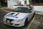 New South Wales - Police - GefKW - EW16