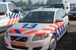 Assen - Politie - DVP - FuStW - 13