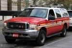 FDNY - Brooklyn - Division of Training - PKW