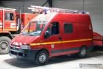 Saint-Chinian - SDIS 34 - KEF-Allrad - VTUHR