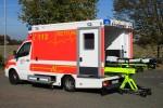 Rettung Willich 09 RTW 02