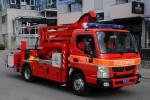 St. Gallen - FW - HAB - Fega 139