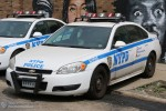 NYPD - Brooklyn - 83rd Precinct - FuStW 3707