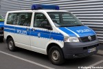 BP34-178 - VW T5 4Motion - FuStW
