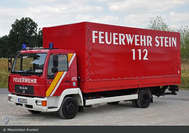 Florian Stein 55/55-01