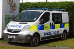 Folkestone - Kent Police - FuStW