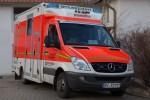 Ambulanz Lauenburg 70/83-03 (a.D.)