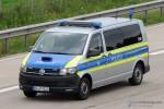 BA-P 9223 - VW T6 - HGruKw
