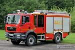 Büchel - Feuerwehr - FlKfz-Gebäudebrand 2. Los