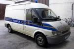 Zabok - Policija - leLKW