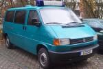 Chemnitz - VW T4 - GefKW Justiz