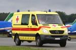 Kleine-Brogel - Medische Component - RTW