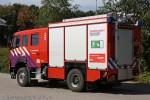 Woensdrecht - Brandweer - HLF - 20-1434