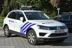 Dilbeek - Lokale Politie - FuStW