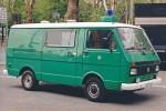 DO-3021 - VW LT31 - GefKw (a.D.)