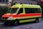 Zürich - KFV - ABC-Messwagen - F 561