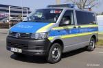 A-PS 381 - VW T6 4motion - FuStW