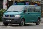 Justiz - Pforzheim - VW T5 - GefKw