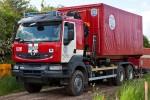 Vilnius - Balt Flood Combat - WLF-K