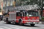 Chicago - CFD - Spare Truck E288