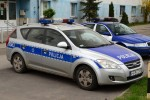 Wrocław - Policja - FuStW - B063