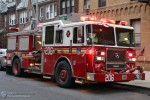 FDNY - Brooklyn - Engine 206 - TLF