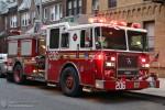 FDNY - Brooklyn - Engine 206 - TLF