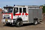 Roermond - Brandweer - HLF - RMD-841