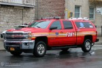 FDNY - EMS - EMS Division 2 - Tactical Response Group - KdoW
