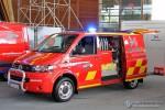 VW Transporter T5 4motion - Gimaex - VLF (FSU)