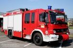 Bettembourg - Centre d'Intervention - HTLF 20-STA