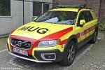 Mechelen - MUG Algemeen Ziekenhuis Sint-Maarten - NEF
