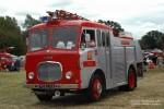 Paulton - Somerset Fire Brigade - Wrt (a.D.)